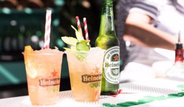 Heineken Watsons Bay Great Taste of Summer
