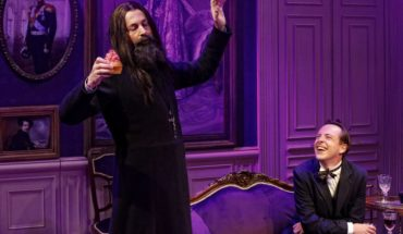 Ensemble Theatre Rasputin Affair