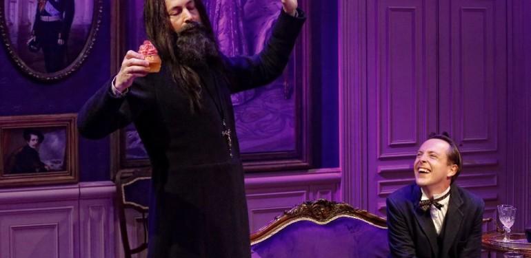 Ensemble Theatre Rasputin Affair