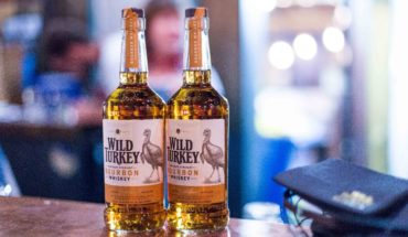 Wild Turkey Way Sydney launch