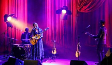Lisa Hannigan live at the Opera House