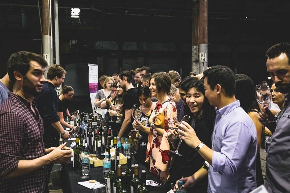 World Malbec Day Sydney