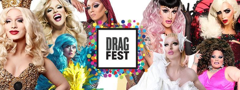 Dragfest 2017