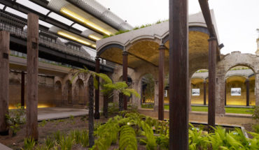 Paddington Reservoir