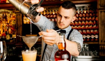 Southern Comfort Travelling Tales cocktail competition