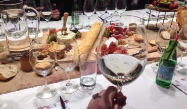Andrew Caillard wine