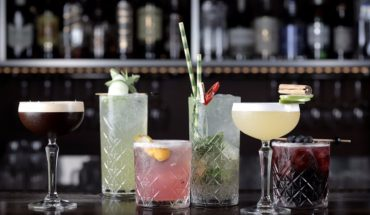 Eve's Bar Mercure Sydney