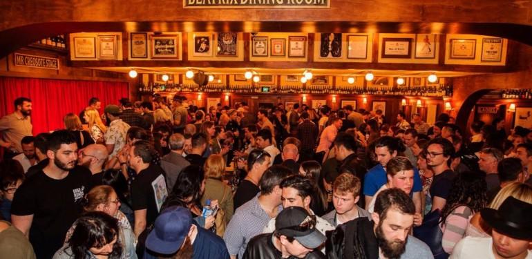 Sydney Bar Week