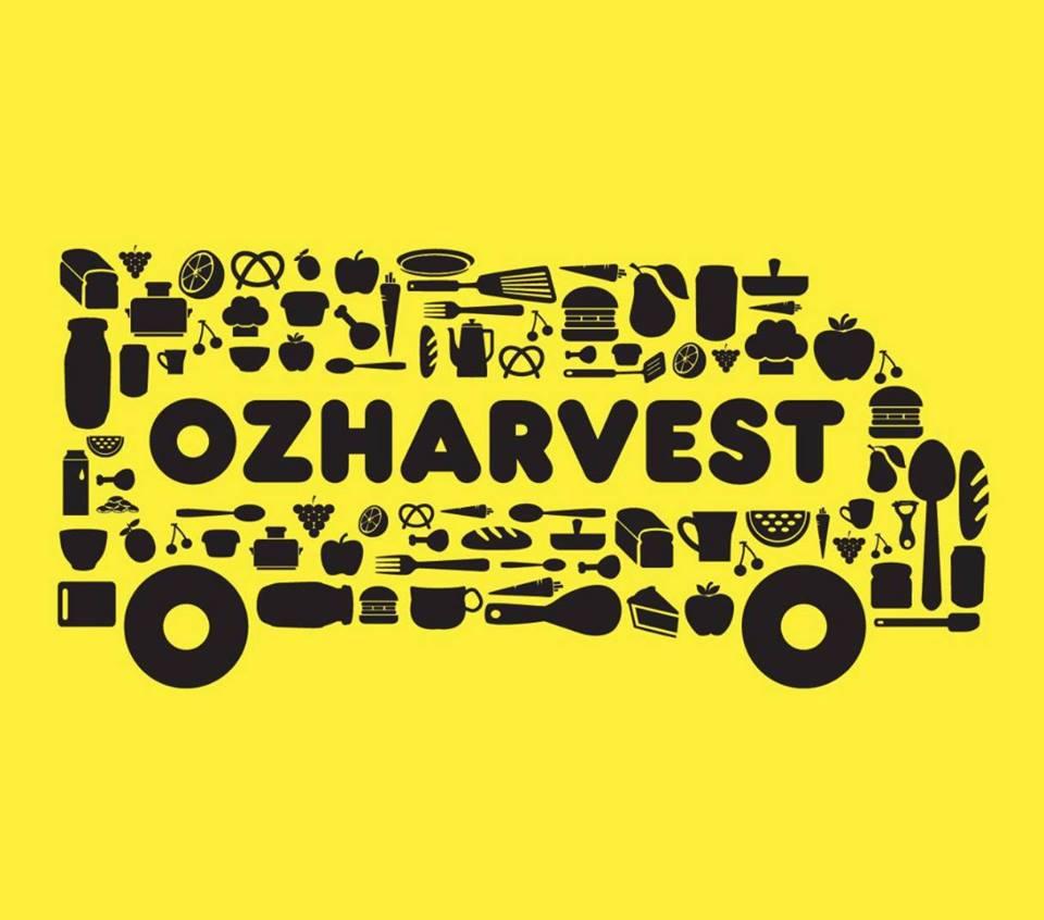 OzHarvest - Good Food Month