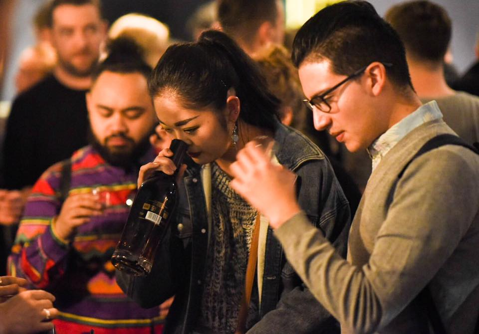Sydney Bar Week Whiskey Roadshow
