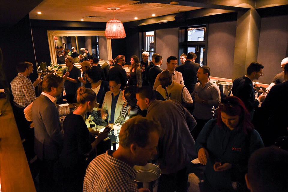 Whiskey Roadshow Sydney Bar Week