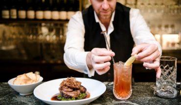 Hayman's Gin Supper Club Sydney