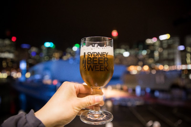 Sydney Beer Week