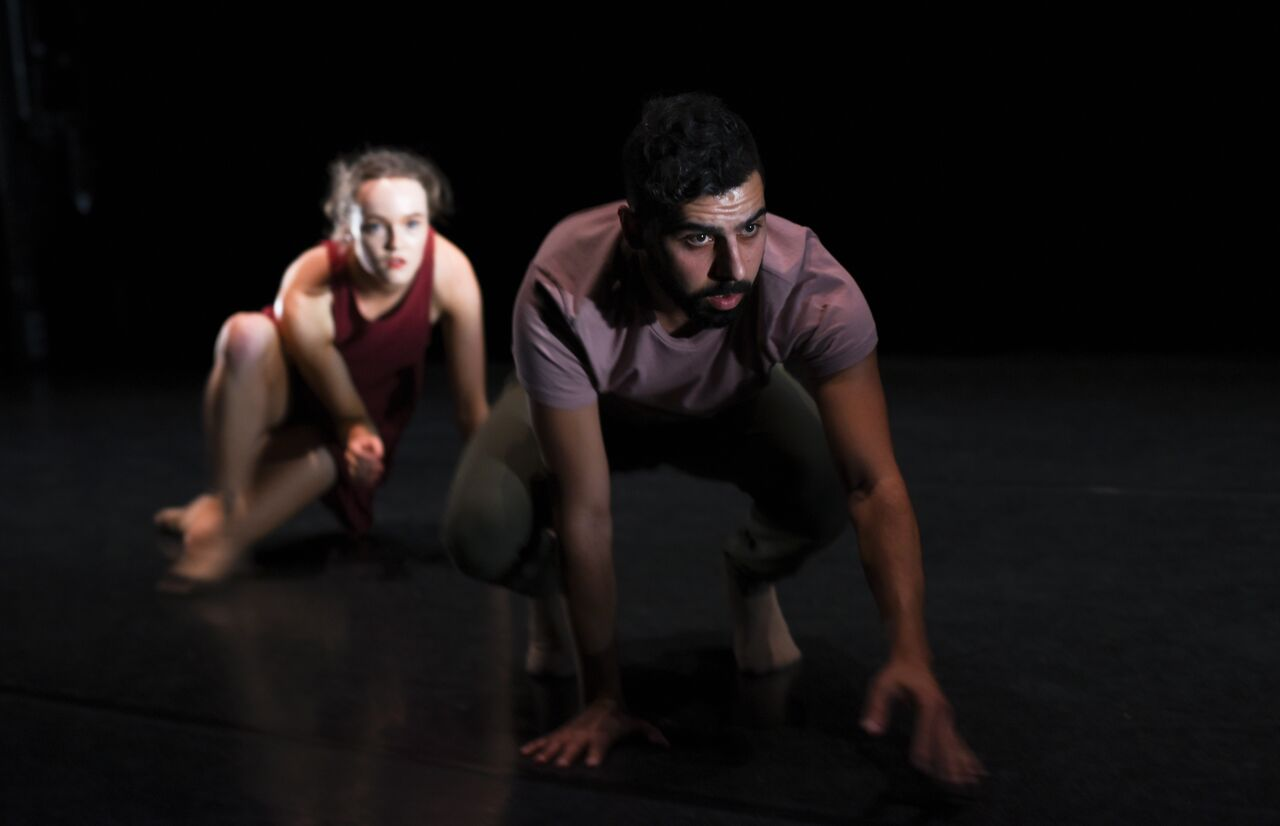 Valley - Form Dance Projects