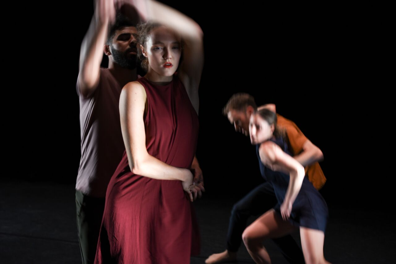 alley - Form Dance Projects