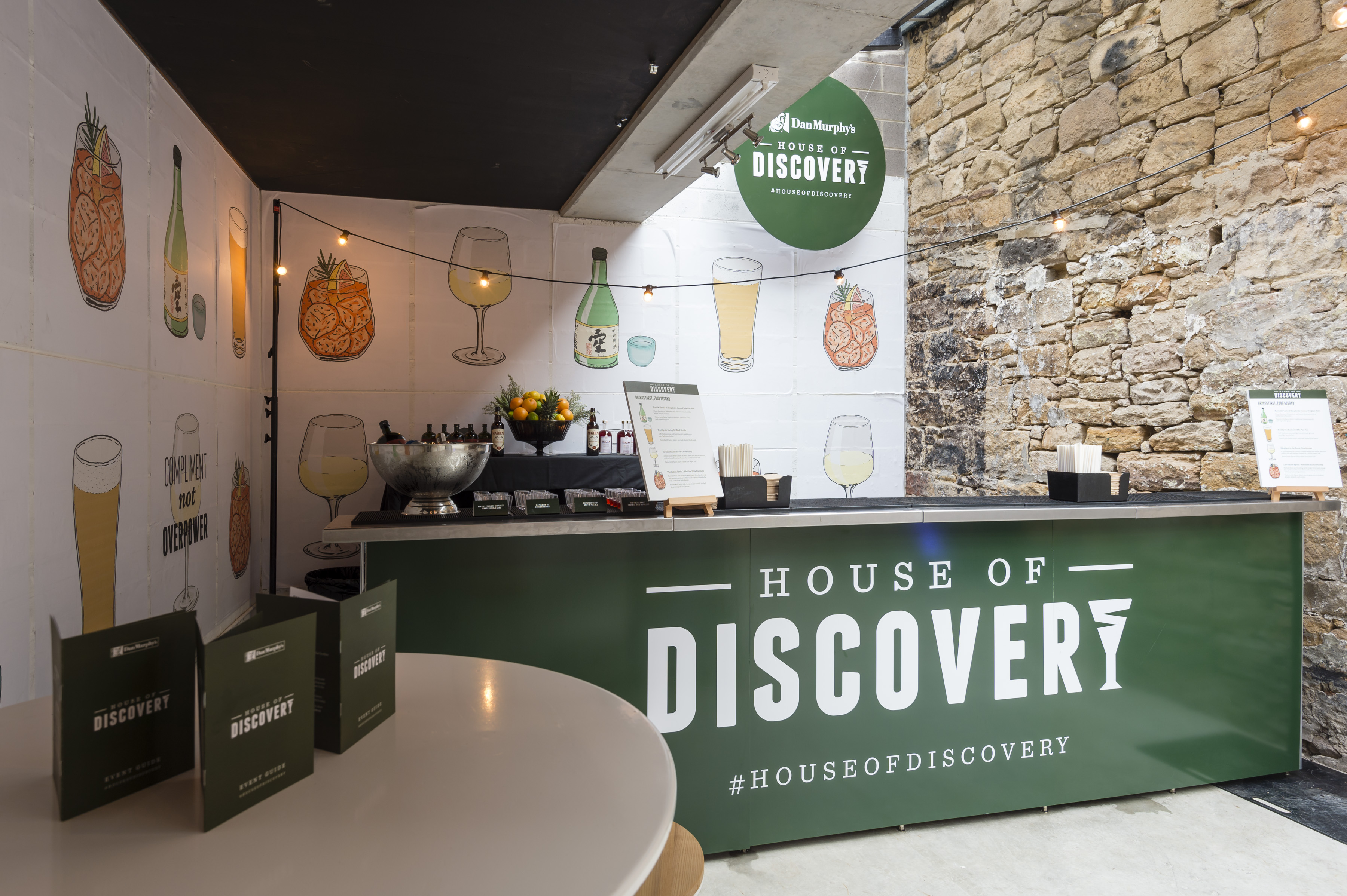 Dan Murphy's House of Discovery