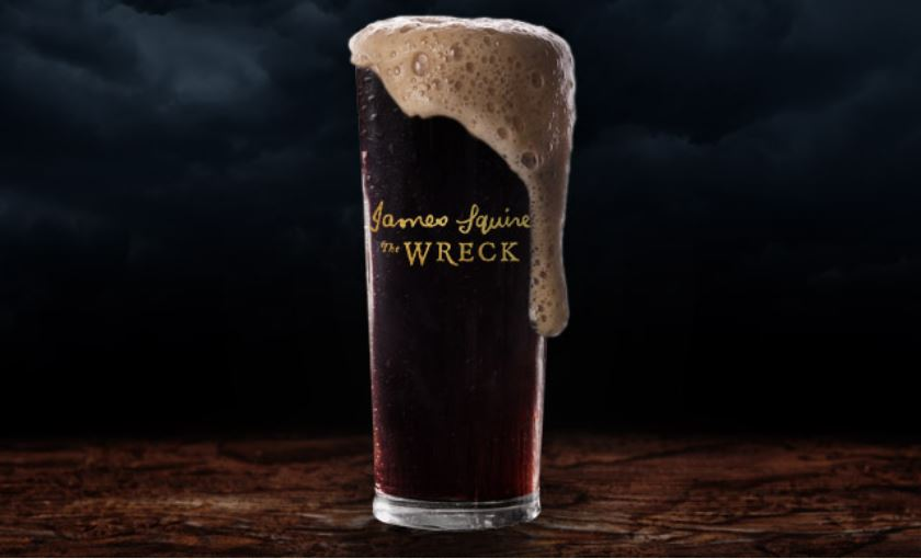 The Wreck Preservation Ale