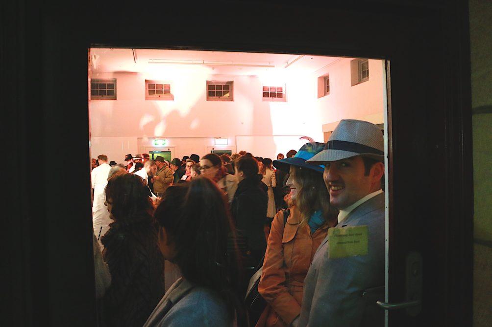 Underground Cinema DELIRIUM