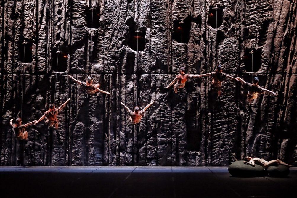 The Plus Ones - Ballet Preljocaj's