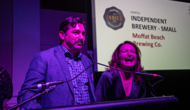 Indies BrewCon craft beer awards