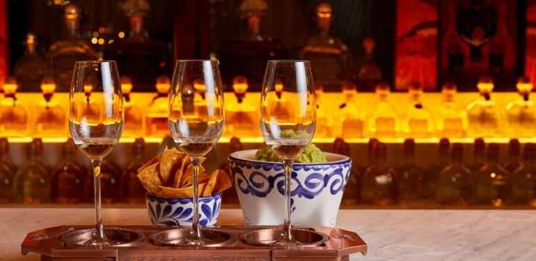 Bar Patrón Sydney