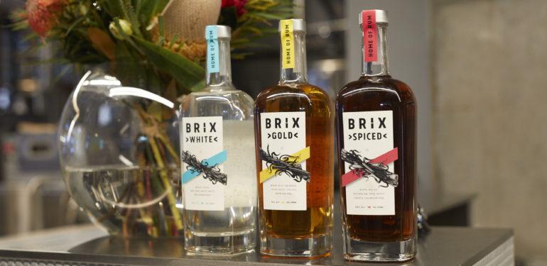 Brix Distillers