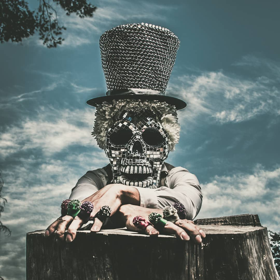 Patron Day of the Dead