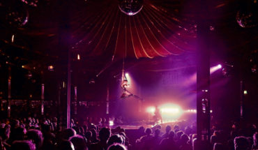 Pigalle Sydney Festival