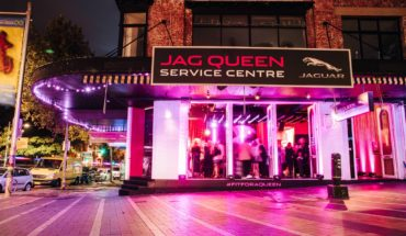 Jaq Queen Service Centre Sydney