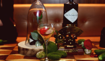 Hendricks Gin Darling Harbour