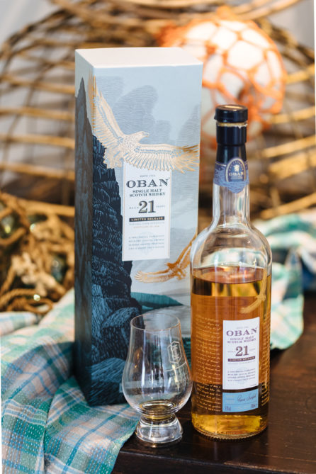 Oban Diageo Special Release 2019