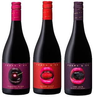 Young & Co Wine