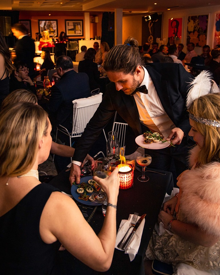 Sydney Night Out Reimagined Epic Events