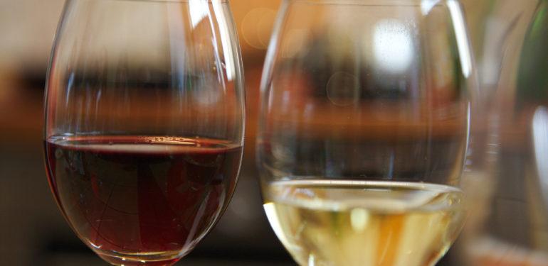 Wine - Ralf Smallkaa