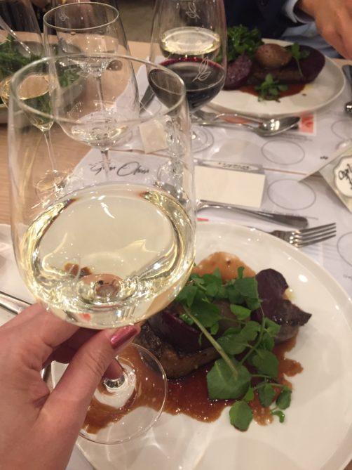 Gwyn Olsen Field Blends Wine