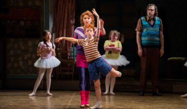 Billy Elliot The Musical Sydney