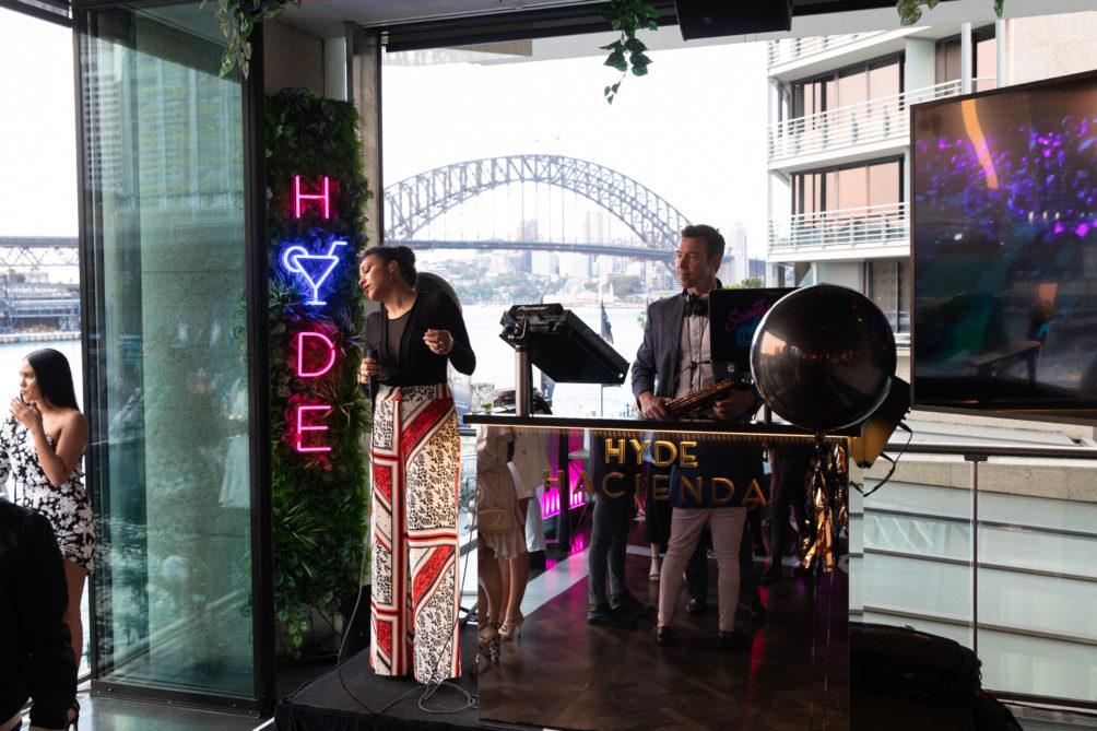 Hyde Hacienda Sydney