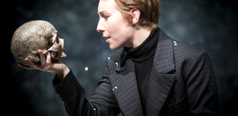 Bell Shakespeare Hamlet