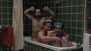 Show Me Shorts Bathtub Promo Image