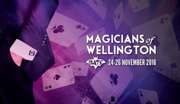 Magicians of Wellington