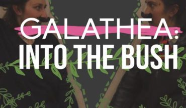 Galathea promo image