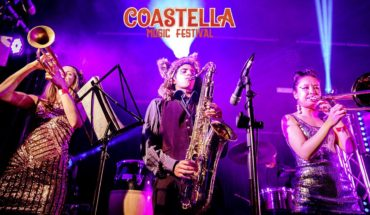 Coastella
