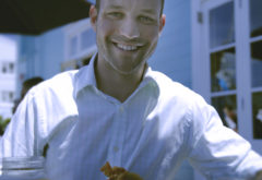Damien Hochberg