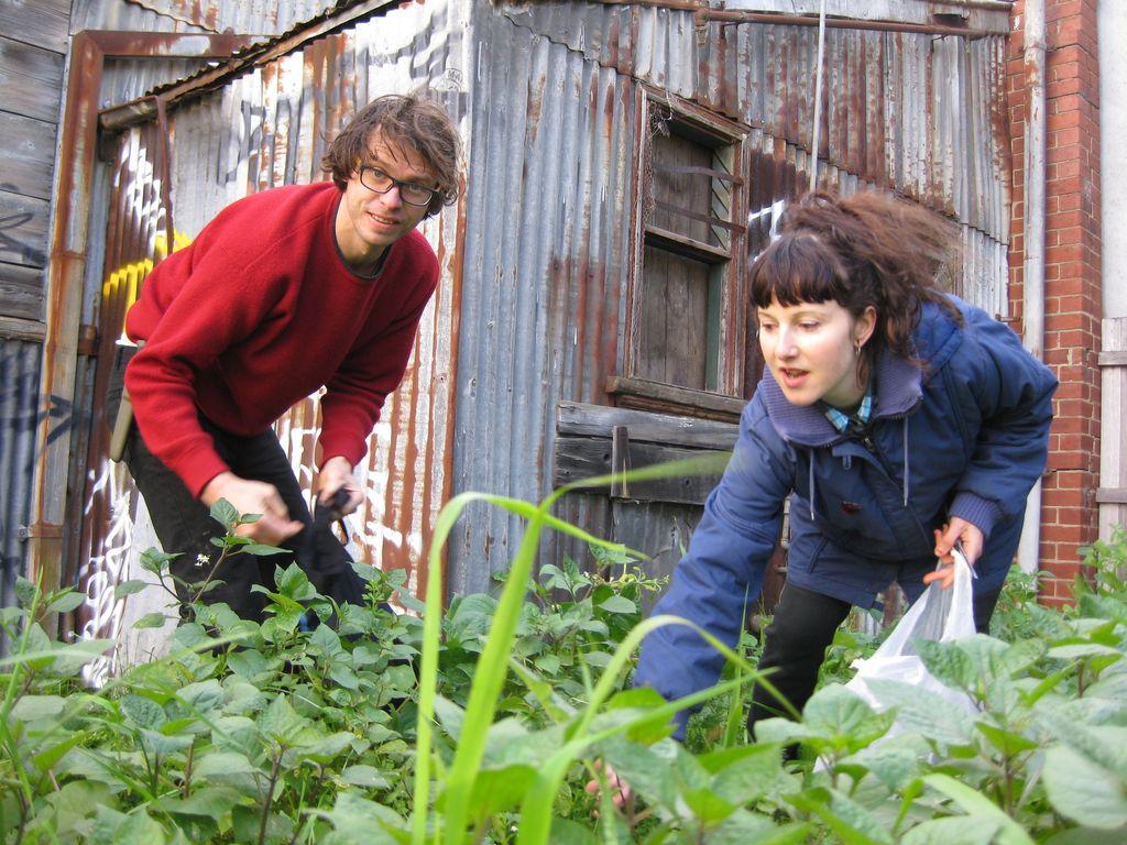 Photo courtesy Very Edible Gardens