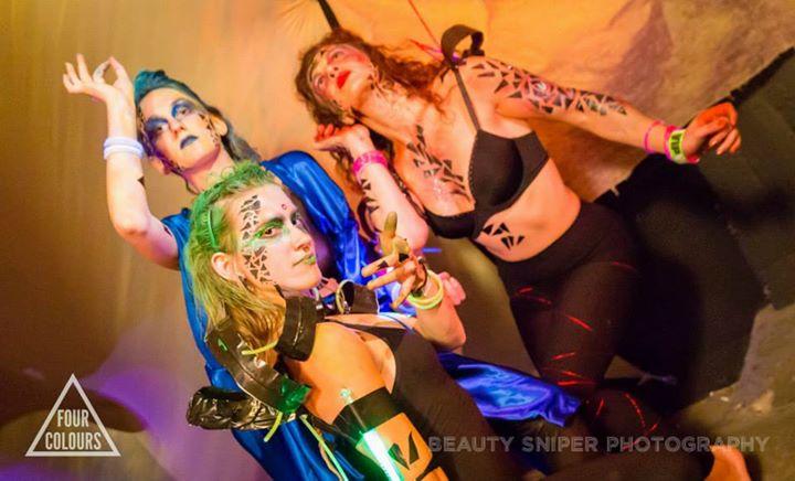 Photo courtesy Beauty Sniper Photography