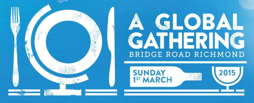 Global Gathering in Richmond