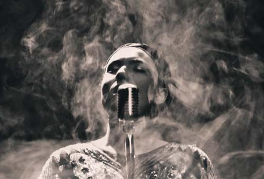 Mama Alto sings Sarah Vaughan from 22-24 May at Chapel Off Chapel